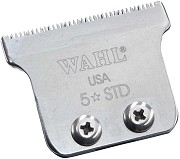 Wahl Professional Detailer Standard Blade Set / Chrome Blade # 35 / 0,5 mm