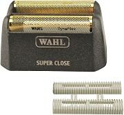 Wahl Professional Finale Foil and replacement Cutter