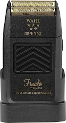 Wahl Professional Five Star Finale Shaver with charging stand